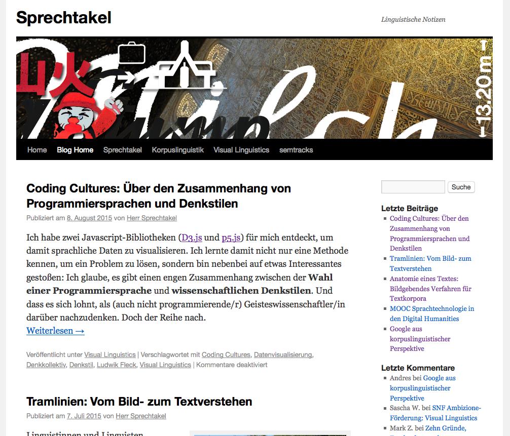Noah Bubenhofer: Einführung in die Korpuslinguistik (Web-Download I)
