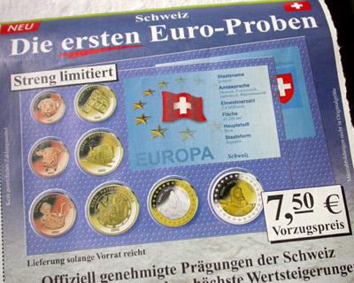 euro värde idag